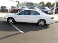 2000 Mercury Sable LS Premium 4dr Sedan