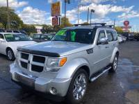2010 Dodge Nitro 4x4 Heat 4dr SUV