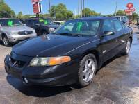 2003 Pontiac Bonneville SSEi 4dr Supercharged Sedan