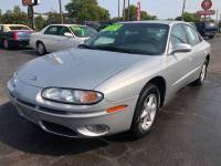 2002 Oldsmobile Aurora 3.5 4dr Sedan