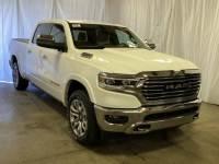 2021 RAM Ram Pickup 1500 4x4 Laramie Longhorn 4dr Crew Cab 6.4 ft. SB Pickup