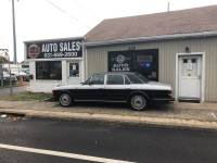 1986 Rolls-Royce Silver Spur LEATHER