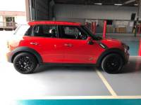 2012 MINI Cooper Countryman AWD S ALL4 4dr Crossover