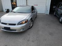 2006 Chevrolet Monte Carlo SS 2dr Coupe