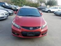 2013 Honda Civic Si 2dr Coupe w/Summer Tires and Navi