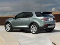 Quality 2016 Land Rover Discovery Sport West Palm Beach used car sale