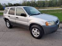 2003 Ford Escape XLT Popular 4dr SUV