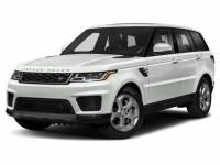 2019 Land Rover Range Rover Sport SE