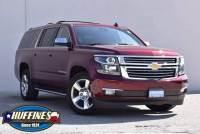 2020 Chevrolet Suburban 4x4 Premier 1500 4dr SUV