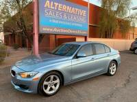 2013 BMW 328i 3 MONTH/3,000 MILE NATIONAL POWERTRAIN WARRANTY