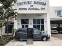 2006 Dodge Grand Caravan SE ENTERVAN Handicap Wheelchair Van