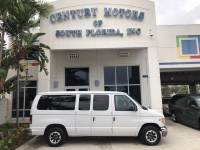 2001 Ford Econoline Wagon XLT Passenger Van A/C Power Windows Clean CarFax