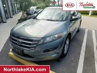 Used 2010 Honda Accord Crosstour West Palm Beach