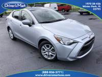 Used 2017 Toyota Yaris iA Base For Sale in Orlando, FL (With Photos) | Vin: 3MYDLBYV7HY195876