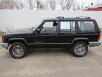 1999 Jeep Cherokee 4dr Sport 4WD SUV