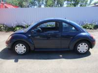 2001 Volkswagen New Beetle GL 2dr Coupe