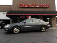 2008 Buick LaCrosse CXL 4dr Sedan