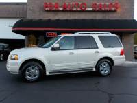 2005 Ford Expedition Limited 4WD 4dr SUV