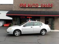 2005 Saturn Ion 1 4dr Sedan