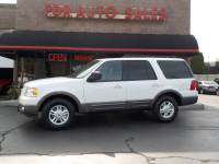 2005 Ford Expedition XLT 4WD 4dr SUV