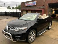 2013 Nissan Murano CrossCabriolet AWD 2dr SUV Convertible
