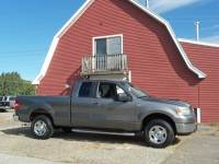 2007 Ford F-150 XLT 4dr SuperCab 4WD Styleside 6.5 ft. SB