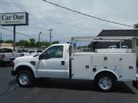 2008 Ford F-250 Super Duty XL 2dr Regular Cab 4WD LB