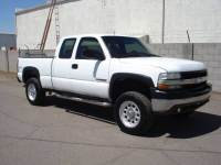 2002 Chevrolet Silverado 2500HD 8.1 Allison 4x4, Bad Ass Truck, Finance Available