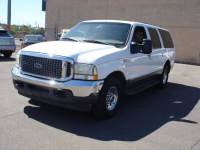 2002 Ford Excursion XLT 2WD 4dr SUV