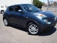 2011 Nissan JUKE Finance For Bad Credit