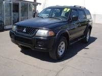 2003 Mitsubishi Montero Sport Finance Available