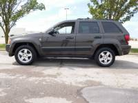2005 Jeep Grand Cherokee 4dr Laredo 4WD SUV