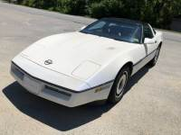 1985 Chevrolet Corvette 2dr Hatchback