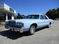1977 Chrysler Newport