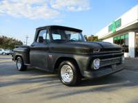 1966 Chevrolet C/K 10 Series Custom
