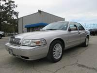 2011 Mercury Grand Marquis LS 4dr Sedan