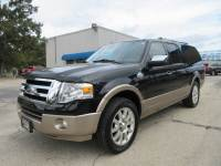 2014 Ford Expedition EL 4x2 King Ranch 4dr SUV