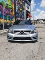 2013 Mercedes-Benz C-Class C 250 Luxury 4dr Sedan