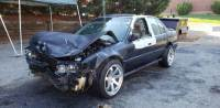 1992 Honda Accord EX 4dr Sedan