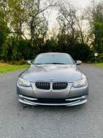 2011 BMW 3 Series 335i 2dr Convertible