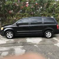 2009 Dodge Grand Caravan SXT 4dr Mini-Van