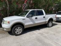 2004 Ford F-150 SUPERCREW