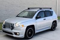 2007 Jeep Compass 4x4 Sport 4dr SUV