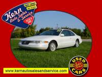 1994 Lincoln Mark VIII 2dr Coupe