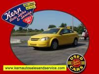 2009 Chevrolet Cobalt LS-Xfe
