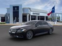 2020 Lincoln Continental 4dr Sedan