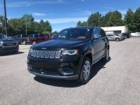 2020 Jeep Grand Cherokee 4x4 Summit 4dr SUV