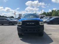 2020 RAM Ram Pickup 2500 4x4 Power Wagon 4dr Crew Cab 6.3 ft. SB Pickup