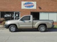 2007 Toyota Tacoma 2dr Regular Cab 6.1 ft. SB (2.7L I4 4A)