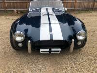 1983 Replica Shelby Cobra
